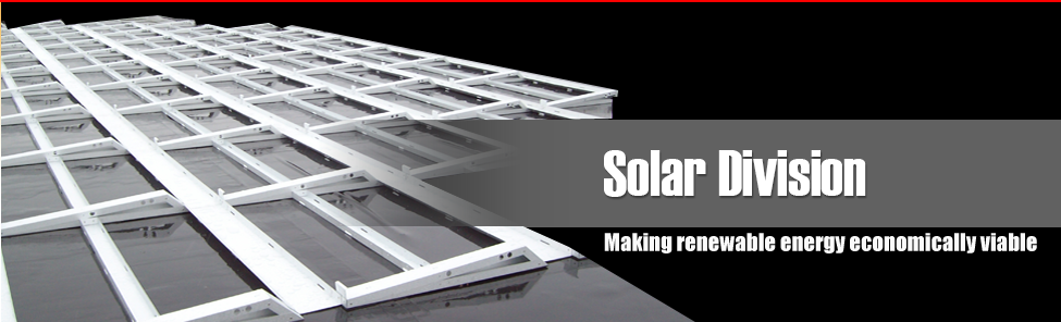 Pre-Fabricated Solar Mounts-3