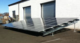 Ground Solar Mounting-3